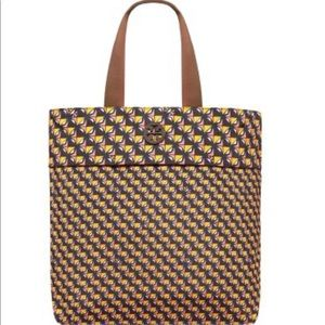 Tory Burch Packable Nylon Tote